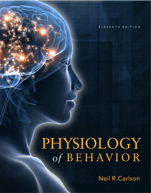 Physiology of Behavior, CourseSmart eTextbook, 11th Edition