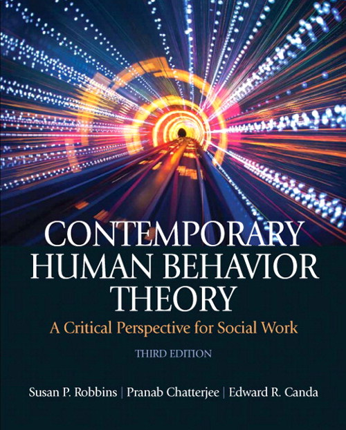MySearchLab with Pearson eText -- Instant Access -- for Contemporary Human Behavior Theory, 3rd Edition