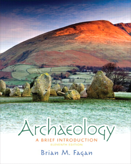 Archaeology: A Brief Introduction, CourseSmart eTextbook, 11th Edition