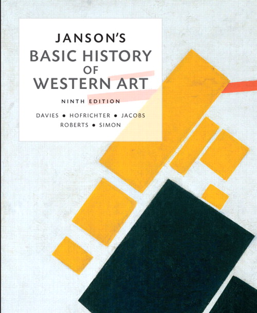 Janson's Basic History of Western Art, 9th Edition