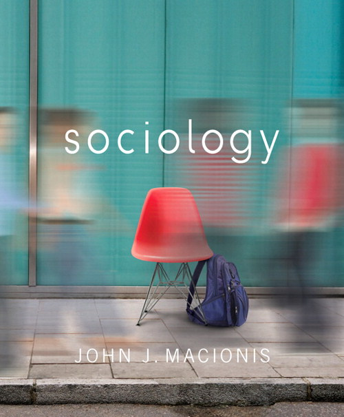 Sociology (Paperback version), 14th Edition