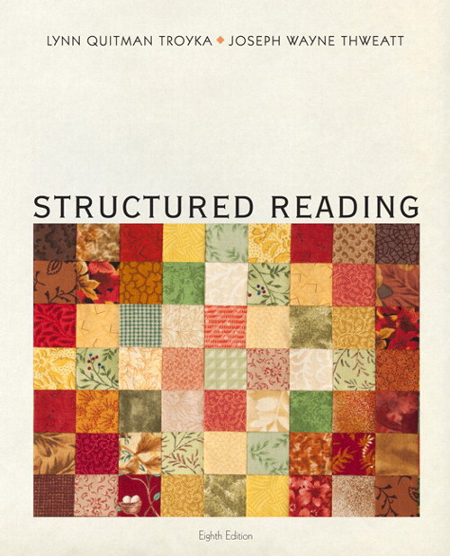 Structured Reading, CourseSmart eTextbook, 8th Edition