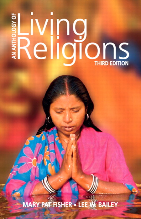 Anthology of Living Religions, 3rd Edition