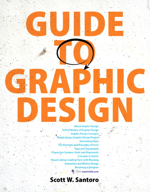 Guide to Graphic Design, CourseSmart eTextbook