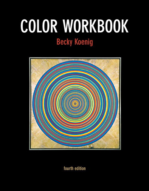 Color Workbook, CourseSmart eTextbook, 4th Edition
