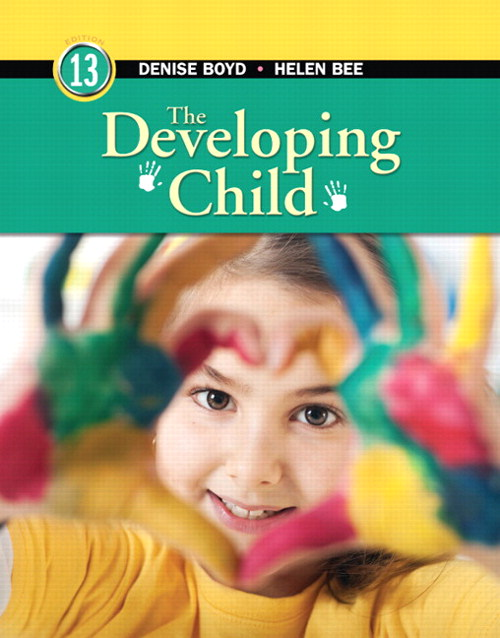 Developing Child, The, CourseSmart eTextbook, 13th Edition
