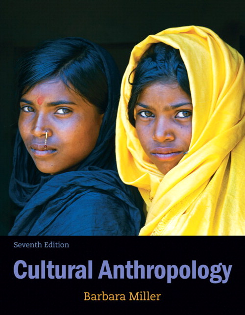 Cultural Anthropology, CourseSmart eTextbook, 7th Edition