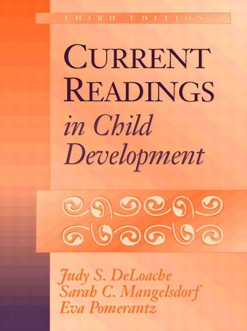 Current Readings in Child Development, 3rd Edition