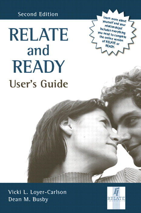 RELATE and READY User's Guide, 2nd Edition