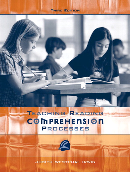 Teaching Reading Comprehension Processes, 3rd Edition