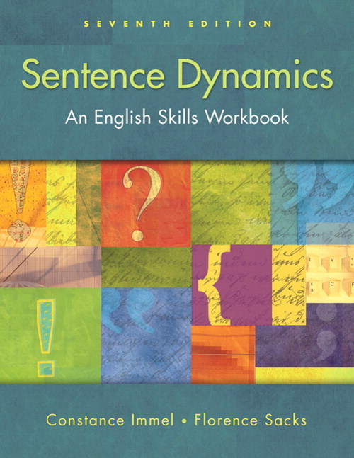 Sentence Dynamics, 7th Edition