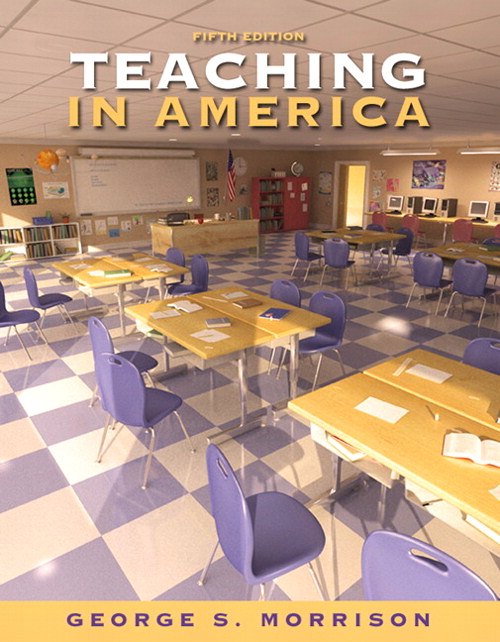Teaching in America, 5th Edition