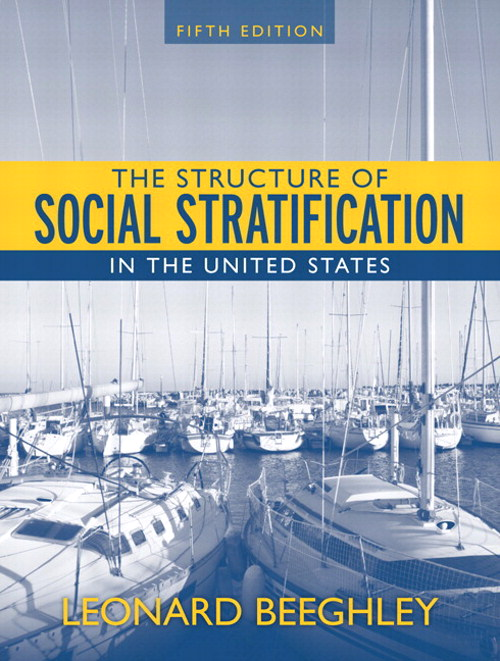 Structure of Social Stratification in the United States, The, CourseSmart eTextbook, 5th Edition