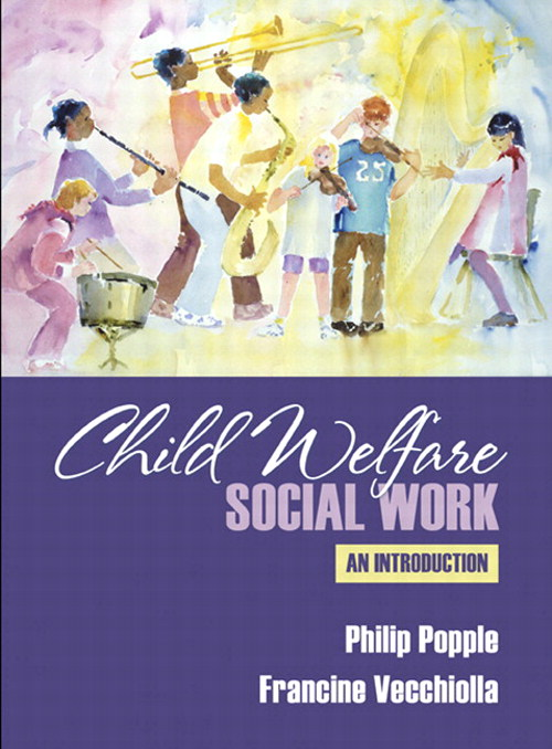 Child Welfare Social Work, CourseSmart eTextbook