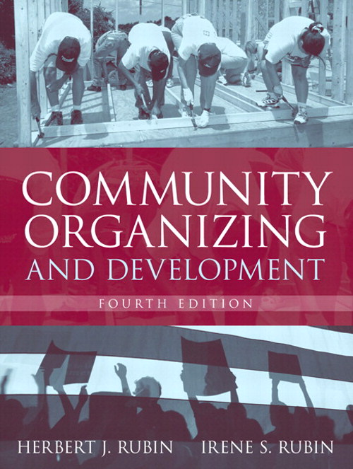 Community Organizing and Development, CourseSmart eTextbook, 4th Edition