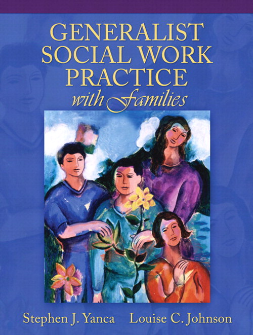 Generalist Social Work Practice with Families, CourseSmart eTextbook