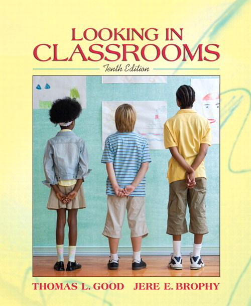 Looking in Classrooms, CourseSmart eTextbook, 10th Edition