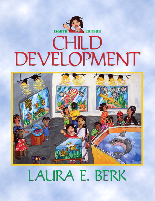Child Development, 8th Edition