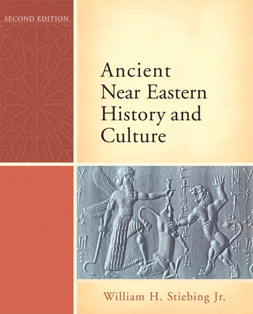 Ancient Near Eastern History and Culture, CourseSmart eTextbook, 2nd Edition