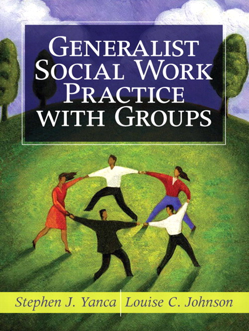 Generalist Social Work Practice with Groups, CourseSmart eTextbook