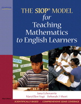 SIOP Model for Teaching Mathematics to English Learners, The