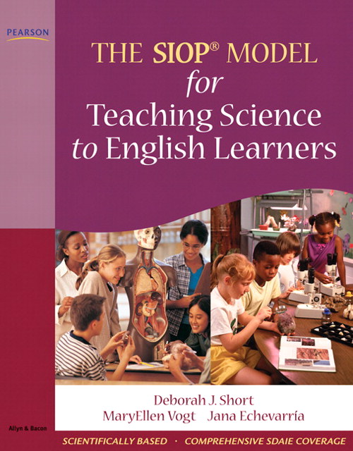 SIOP Model for Teaching Science to English Learners, The