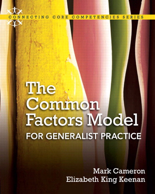Common Factors Model for Generalist Practice, The, CourseSmart eTextbook