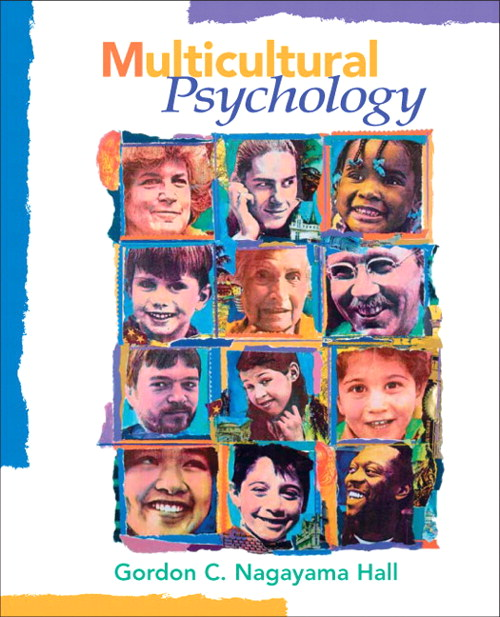 Multicultural Psychology, CourseSmart eTextbook, 2nd Edition