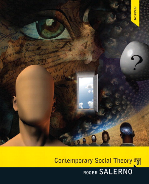 Contemporary Social Theory, CourseSmart eTextbook