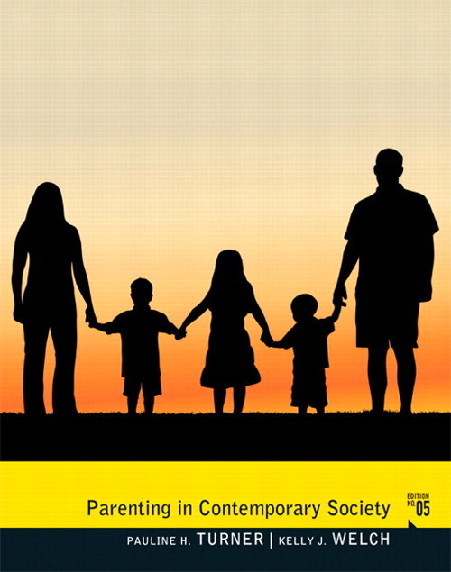 Parenting in a Contemporary Society, CourseSmart eTextbook, 5th Edition