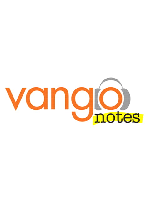 Cover image for Public Speaking, VangoNotes Audio Student Speeches, Individual Chapters