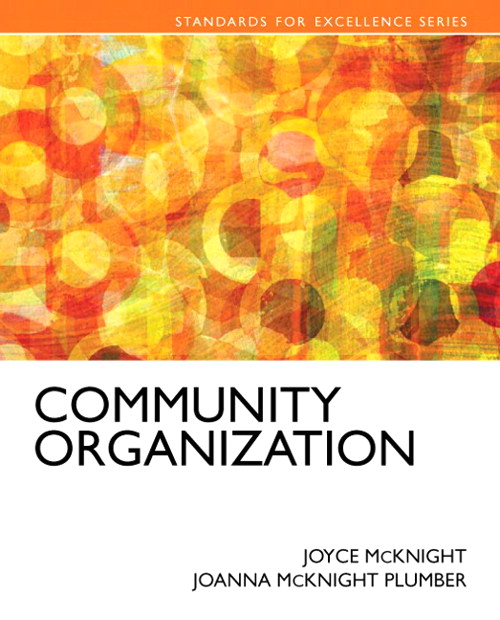 Community Organizing: Theory and Practice, CourseSmart eTextbook