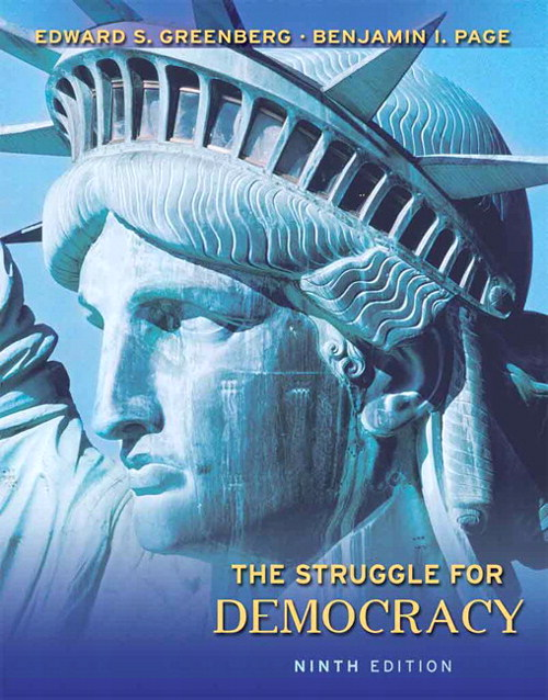 Struggle for Democracy, The, 9th Edition