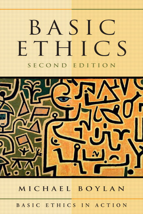 Basic Ethics, CourseSmart eTextbook, 2nd Edition
