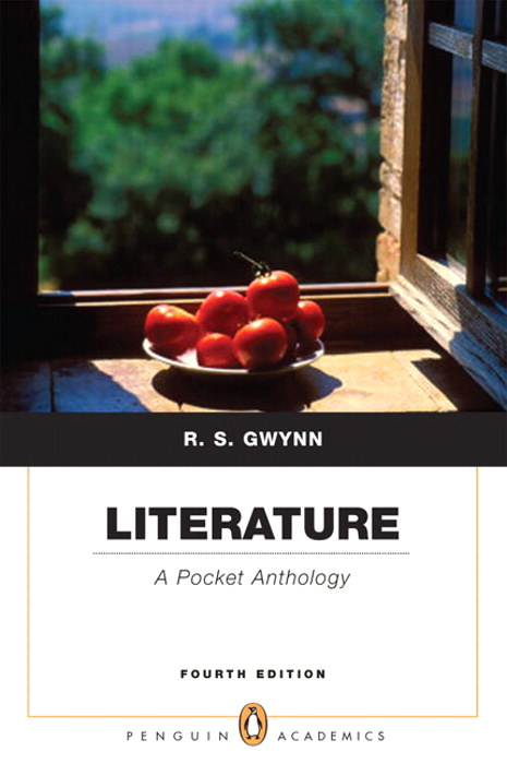 Literature: A Pocket Anthology, 4th Edition