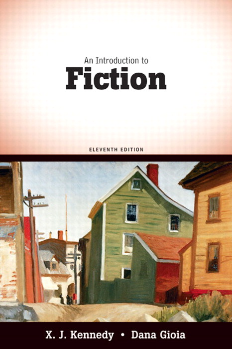 Introduction to Fiction, An, 11th Edition