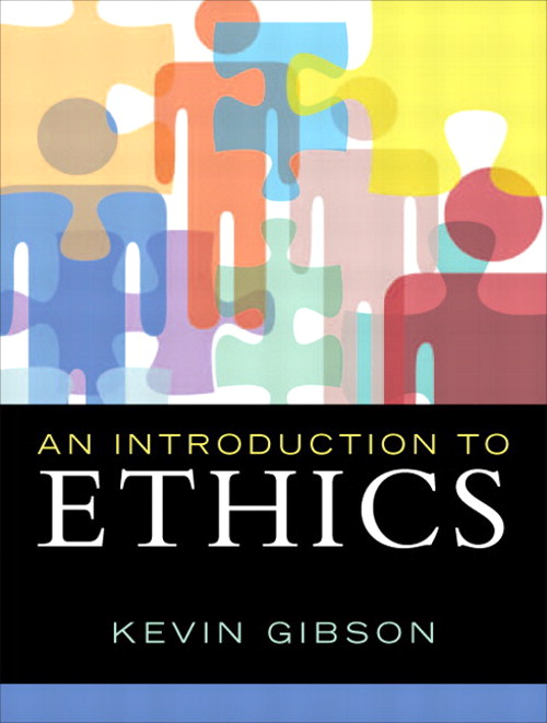 Introduction to Ethics, An
