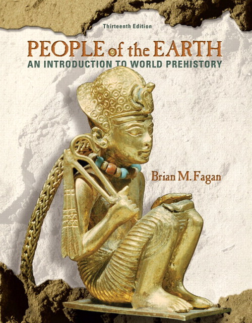 People of the Earth: An Introduction to World History, CourseSmart eTextbook, 13th Edition