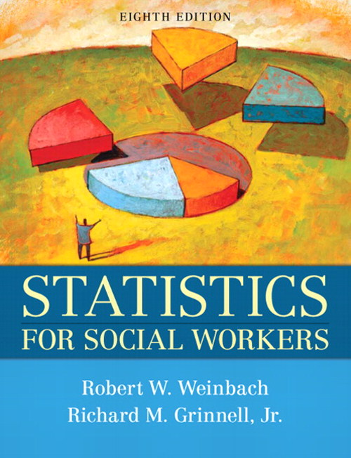 Statistics for Social Workers, CourseSmart eTextbook, 8th Edition