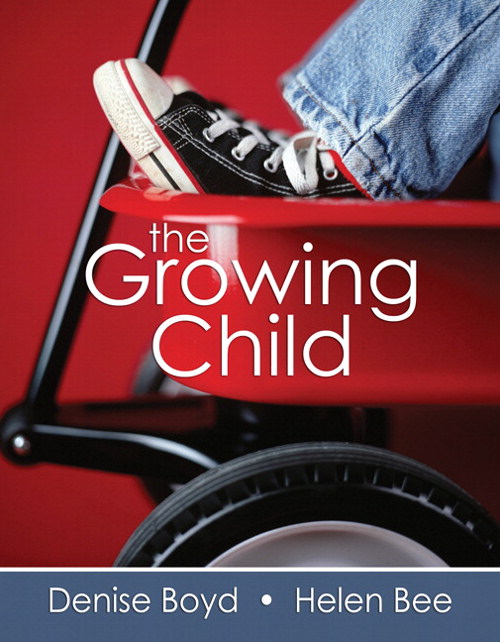 Growing Child, The, CourseSmart eTextbook