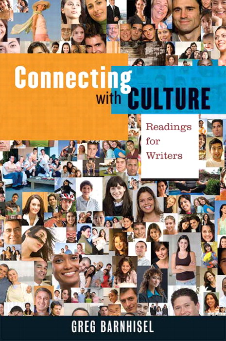Connecting with Culture: Readings for Writers