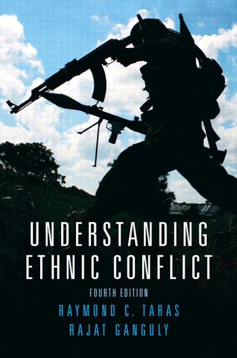 Understanding Ethnic Conflict, CourseSmart eTextbook, 4th Edition