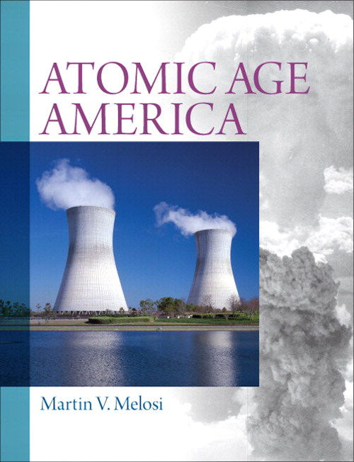 Atomic Age America, CourseSmart eTextbook