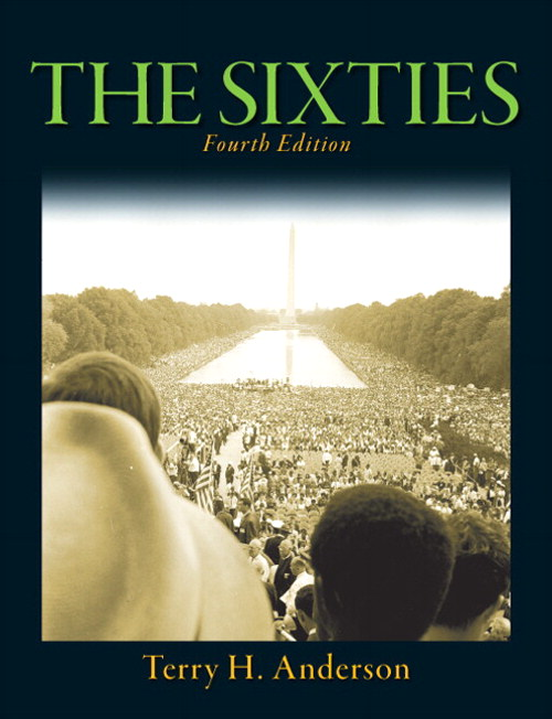 Sixties, The, 4th Edition
