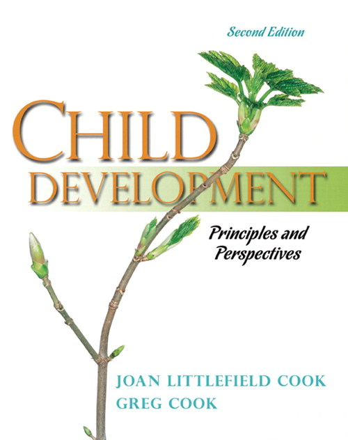 Child Development: Principles and Perspectives, Books a la Carte Plus MyDevelopmentLab Pegasus, 2nd Edition
