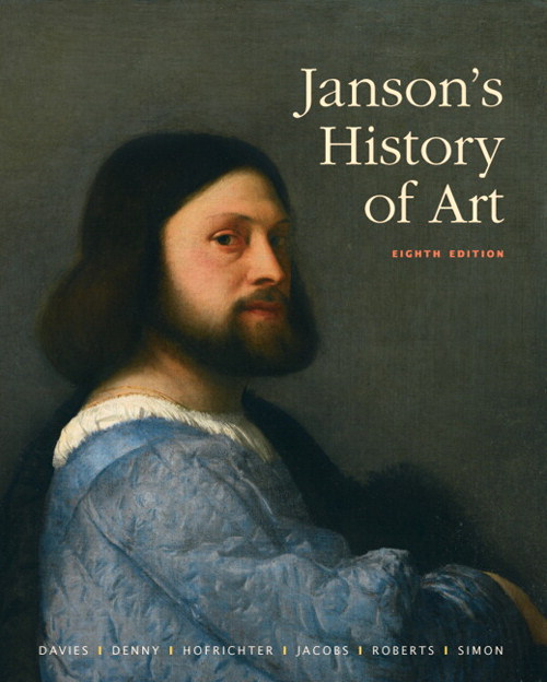 Janson's History of Art: The Western Tradition, CourseSmart eTextbook, 8th Edition