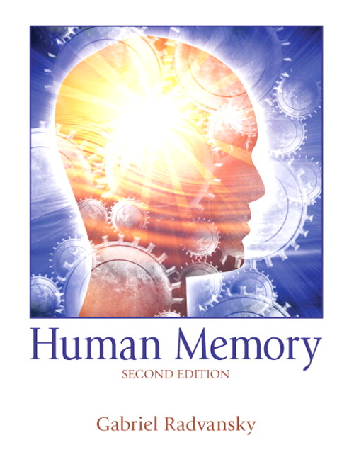 Human Memory, CourseSmart eTextbook, 2nd Edition