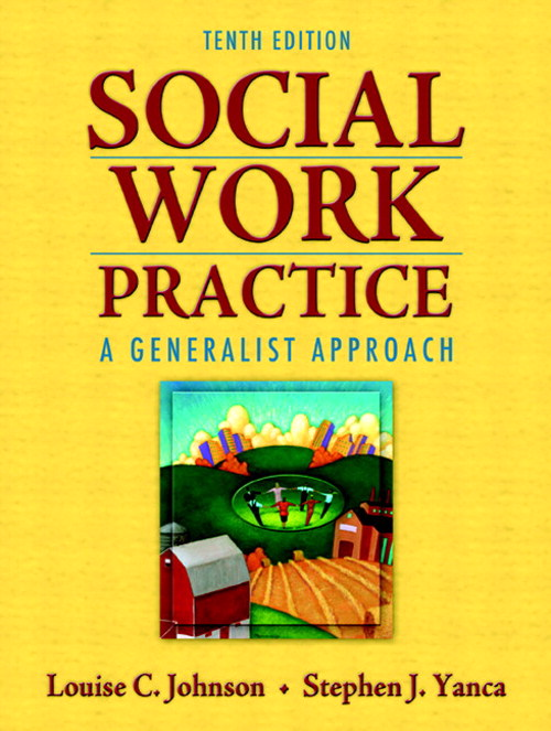 Social Work Practice: A Generalist Approach, CourseSmart eTextbook, 10th Edition
