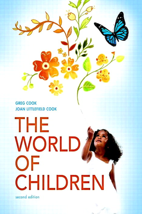 World of Children, CourseSmart eTextbook, 2nd Edition