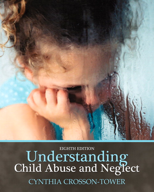 Understanding Child Abuse and Neglect, CourseSmart eTextbook, 8th Edition